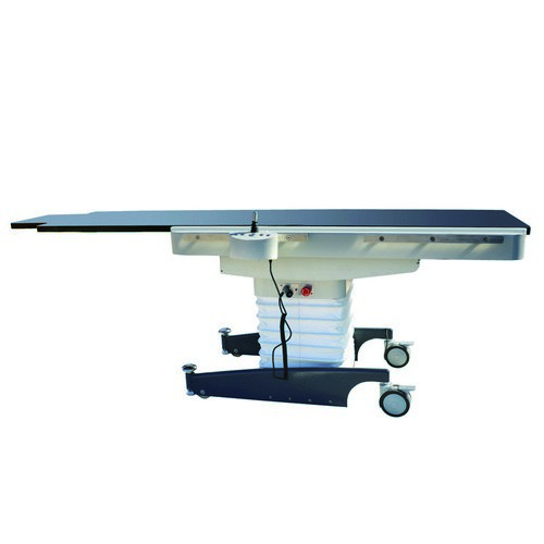 德朗DL-1045电动导管床(造影/介入C臂床)