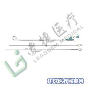 一次性无菌腹腔引流导管及附件Q型