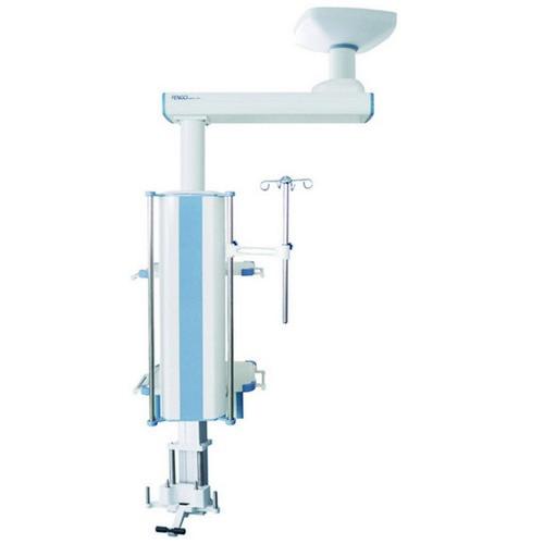 德朗DL医用电动麻醉塔(单悬臂/双悬臂麻醉吊塔)