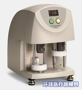 唯美(美国进口)TEG5000血栓弹力图仪(血液凝血分析仪