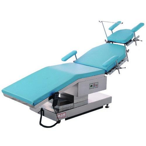 德朗DL-1002H电动五官科手术床(耳鼻喉科诊疗床)