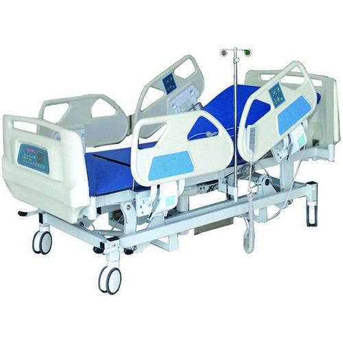 德朗DL-1104A七功能电动病床(医用多功能护理床)