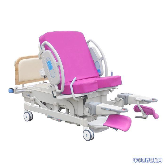 恒伟HW-502-C新型LDR超级豪华产病一体妇产科手术床