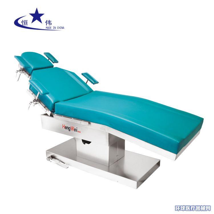 恒伟HW-503-D电动五官科手术床