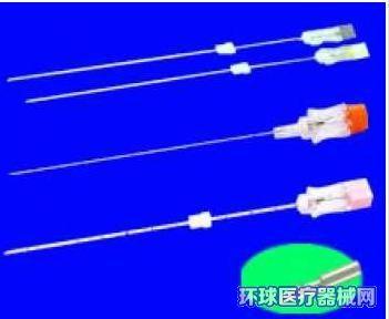 日本Dr.J脊柱针