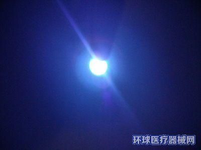 光纤UVLED点光源紫外光纤UV点光源厂家WKM-A1