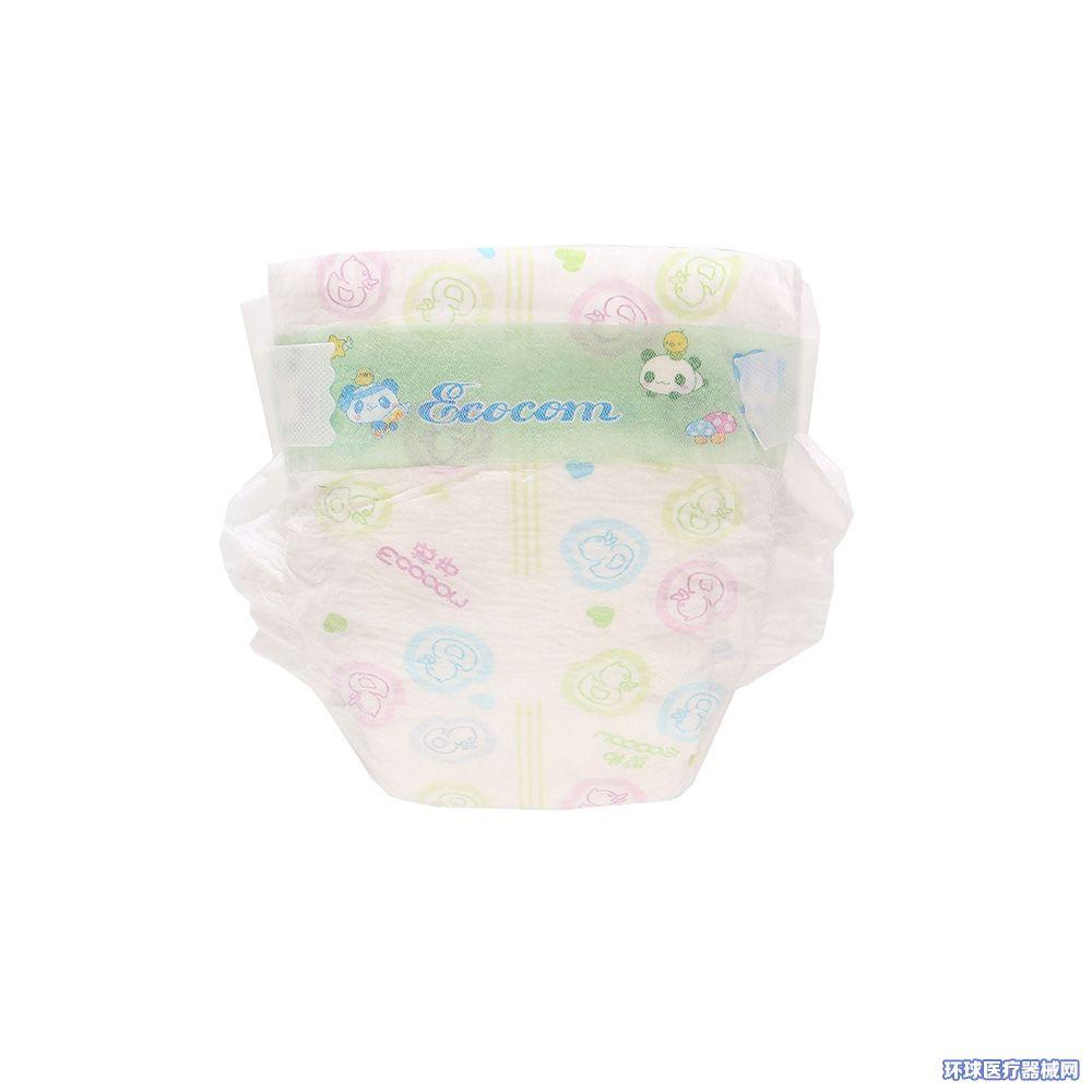 妮贝尔婴儿尿不湿(新生儿无菌纸尿裤)