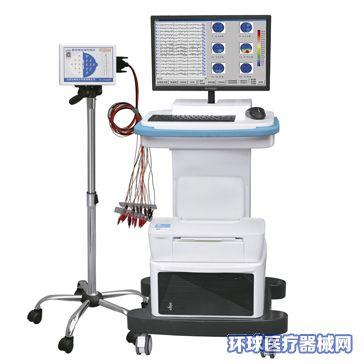 亿康EK-8200数字脑电地形图仪(视频脑电图机)