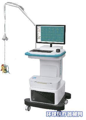 亿康EK-5000心电工作站