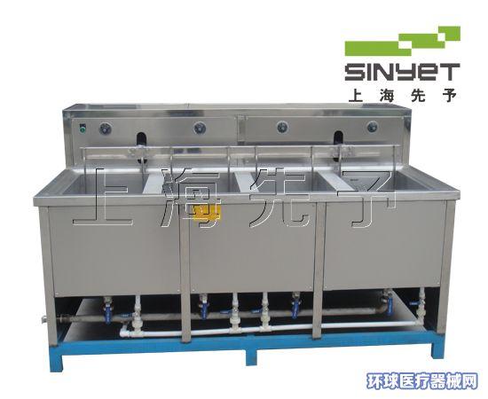 高端五槽标准清洗机