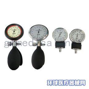 血压计血压监测配件手势式压力显示表300mmhg