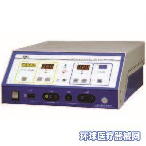 沪通GD350-B多功能手术高频电刀