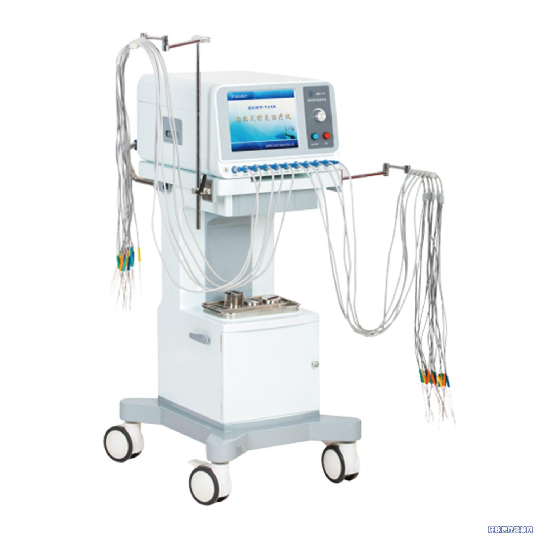 第二代内热式针灸治疗仪