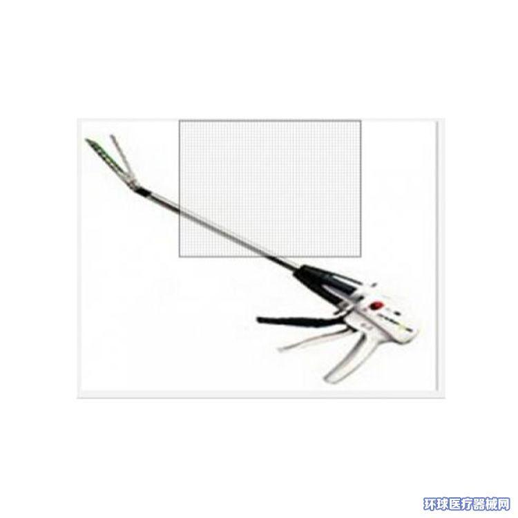 美国强生Ethicon腔镜关节头直线型切割吻合器EC60A