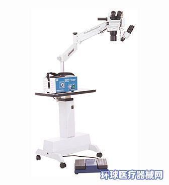 眼科手术显微镜