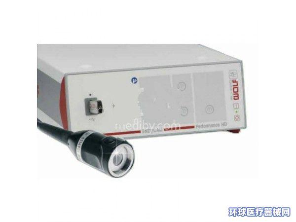 德国狼牌单晶片数字高清摄像主机5514001