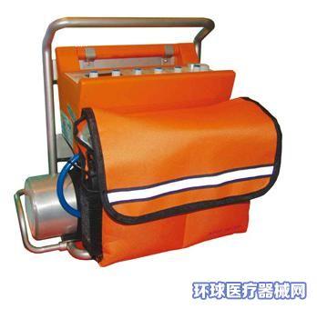 北京谊安急救呼吸机Shangrila510