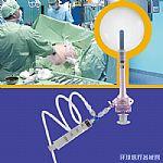 一次性使用可视腹腔外腔扩张穿刺器