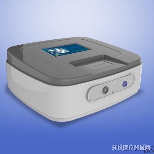 超声电导定向透药治疗仪