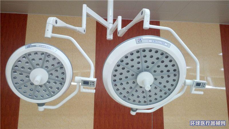 手术无影灯手术床吊塔不锈钢空气净化消毒机医用病