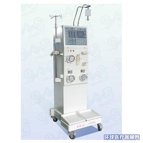 山外山血液透析机SWS-4000系列