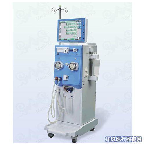 山外山血液透析机SWS-6000系列