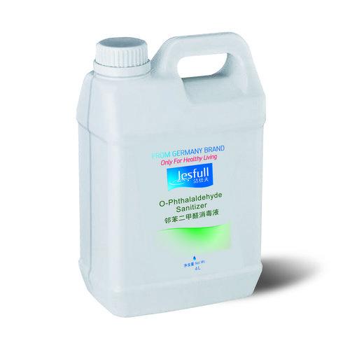 洁仕夫邻苯二甲醛消毒液