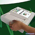 HB1012十二道心电图机