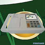 HB1003三道心电图机