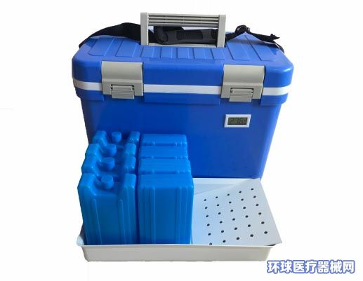 便携式医用2-8℃血液运送箱