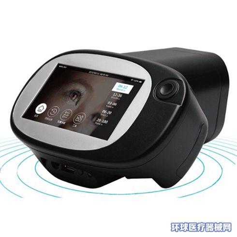 万灵SL-100双目视力筛查仪