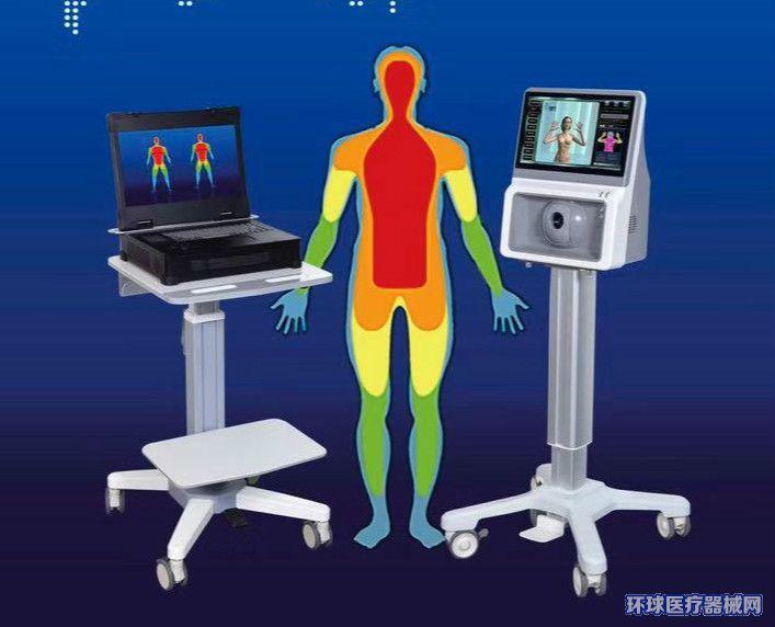 专业版医用热像仪