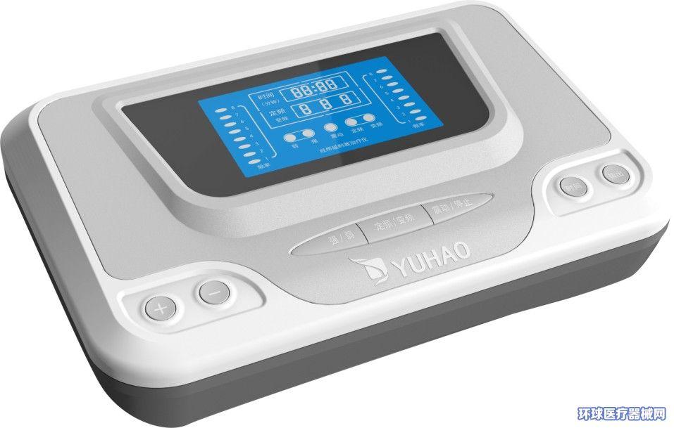 经颅磁刺激治疗仪-便携式家用机