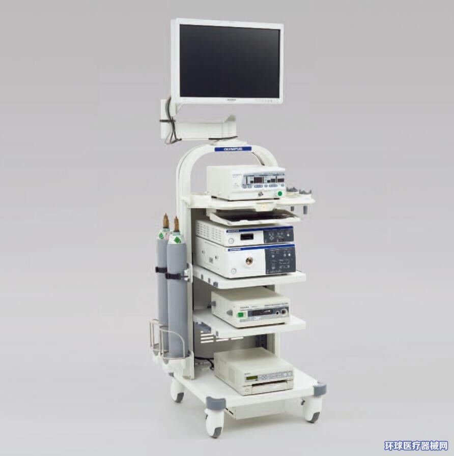日本奥林巴斯OTV-S190高清电子腹腔镜系统olympus