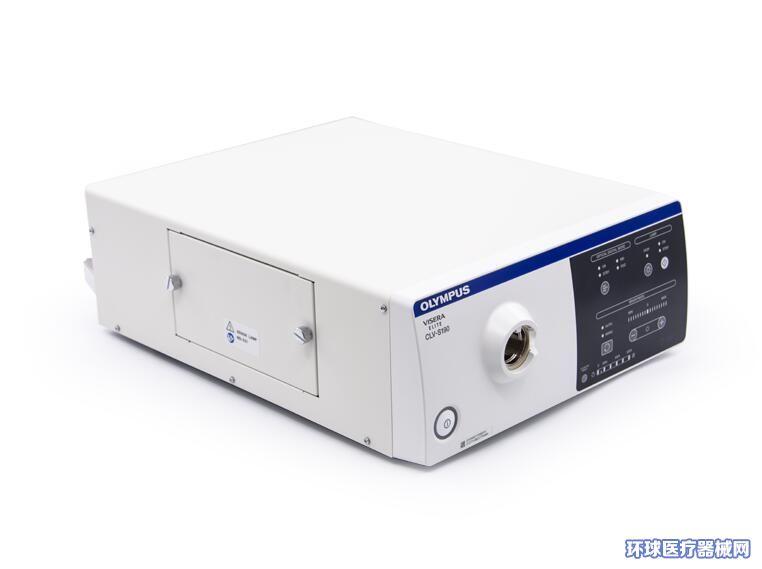 日本奥林巴斯电子腹腔镜系统CLV-S190内窥镜工业冷光源