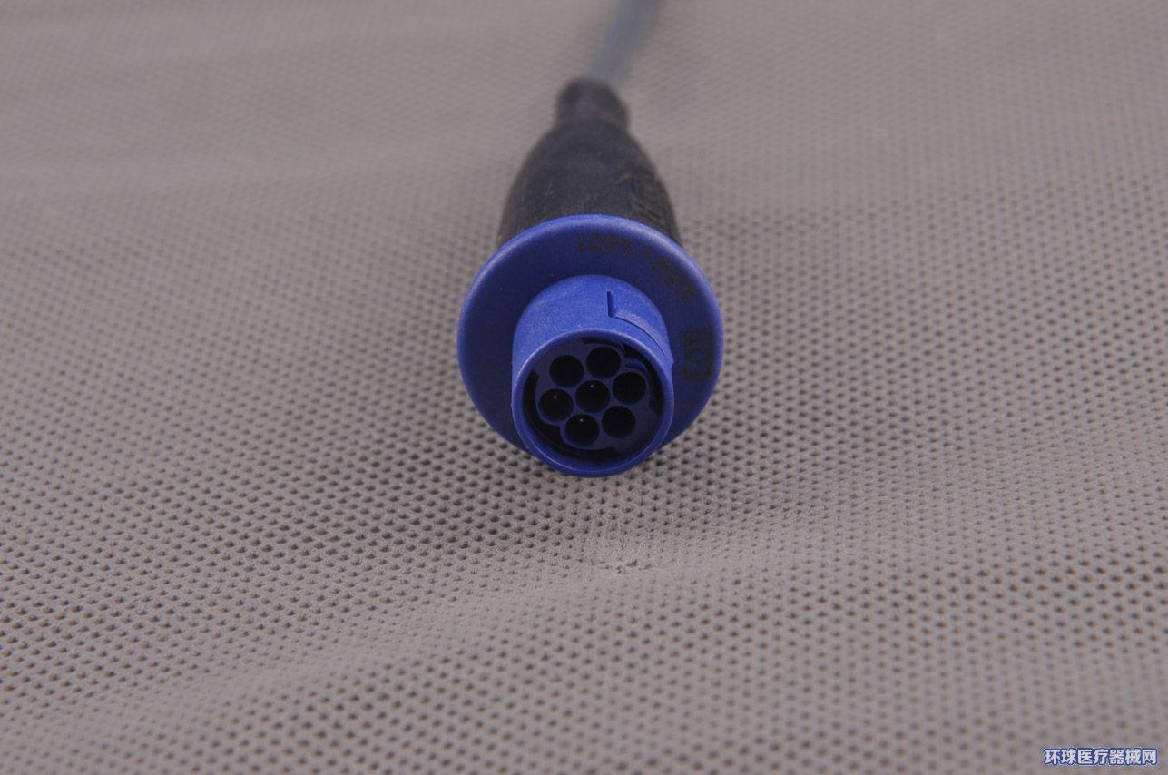 奥林巴斯OLYMPUS生理盐水高频双极电缆线WA00014A