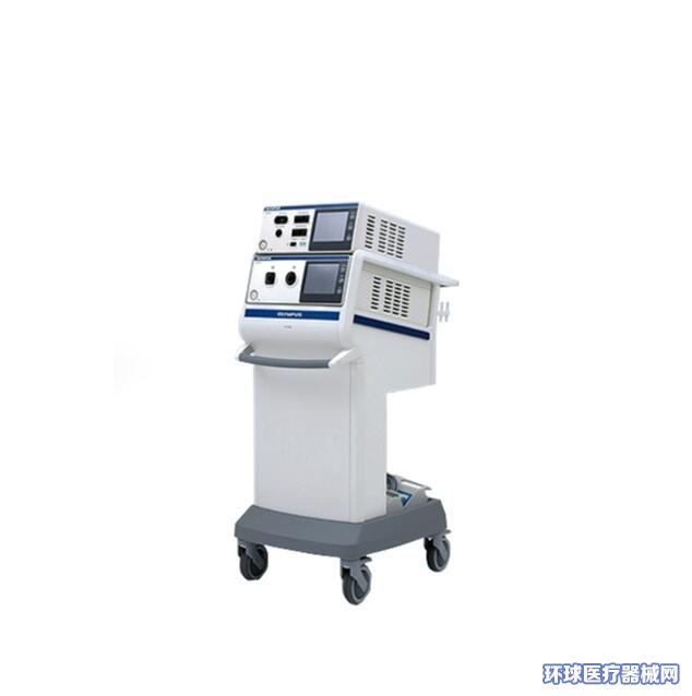奥林巴斯STMS外科手术能量系统 ESG-400超声高频电刀