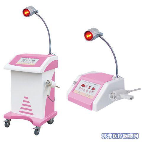佳华红外光治疗仪(妇科光谱治疗仪)