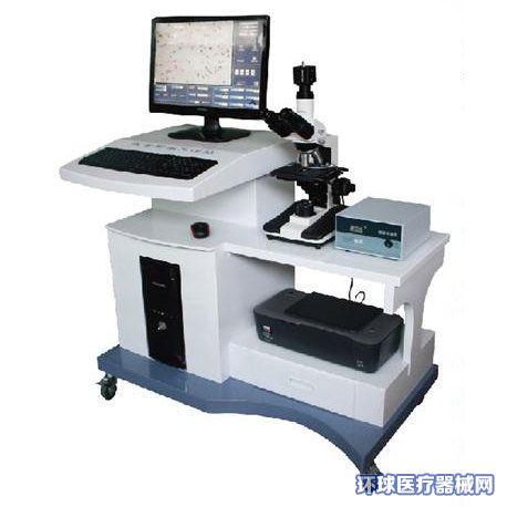 佳华精子质量分析仪(影像工作站)