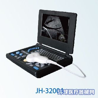 佳华JH-3200动物B超机(兽用超声诊断仪)