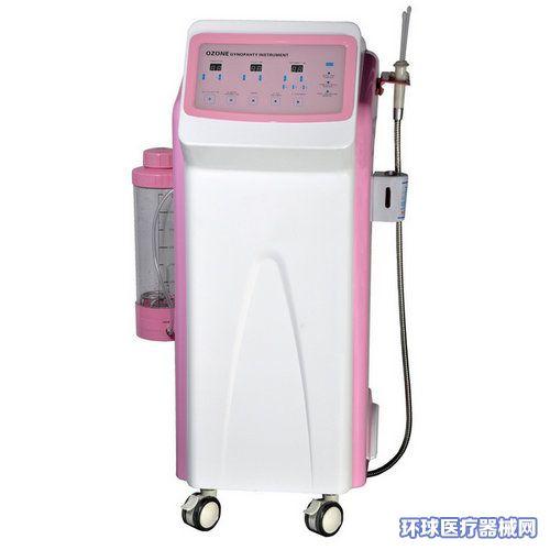佳华妇科臭氧治疗仪(阴道病雾化治疗仪)