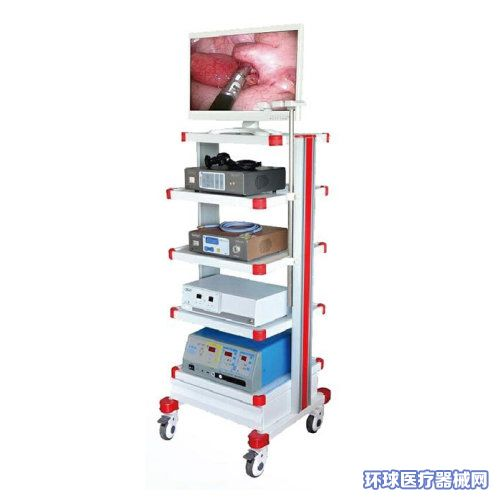 佳华JH-6000妇科宫腔镜诊疗系统(影像工作站)
