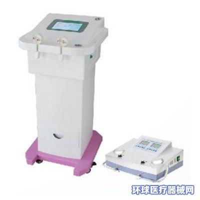 佳华红外乳腺治疗仪(增乳增生/通乳催乳仪)