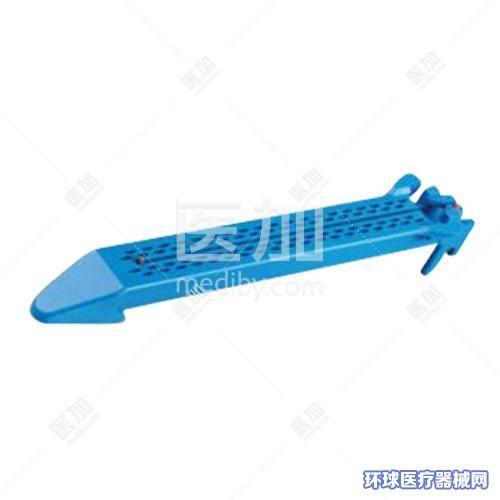 美国强生75mm直线型切割吻合器可调节钉仓三色TCR75