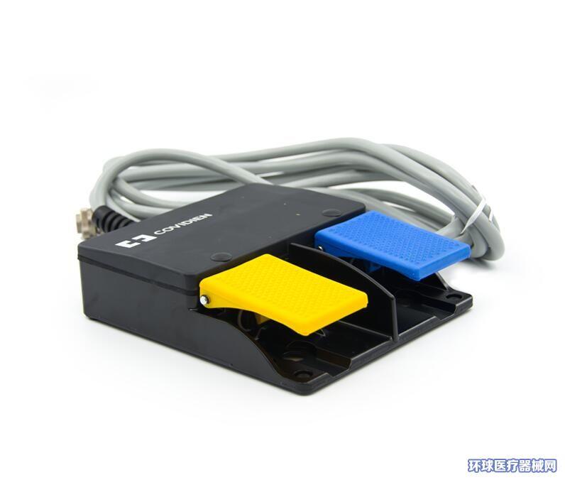 Covidien高频电外科手术系统附件E6008B脚踏开关