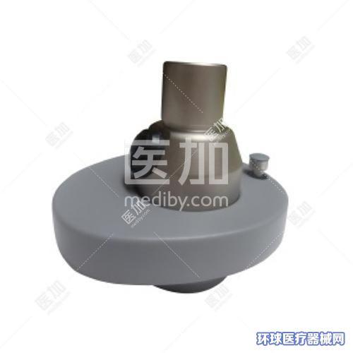 美国史赛克可重复使用腹腔镜气腹管适配器Z1465-39