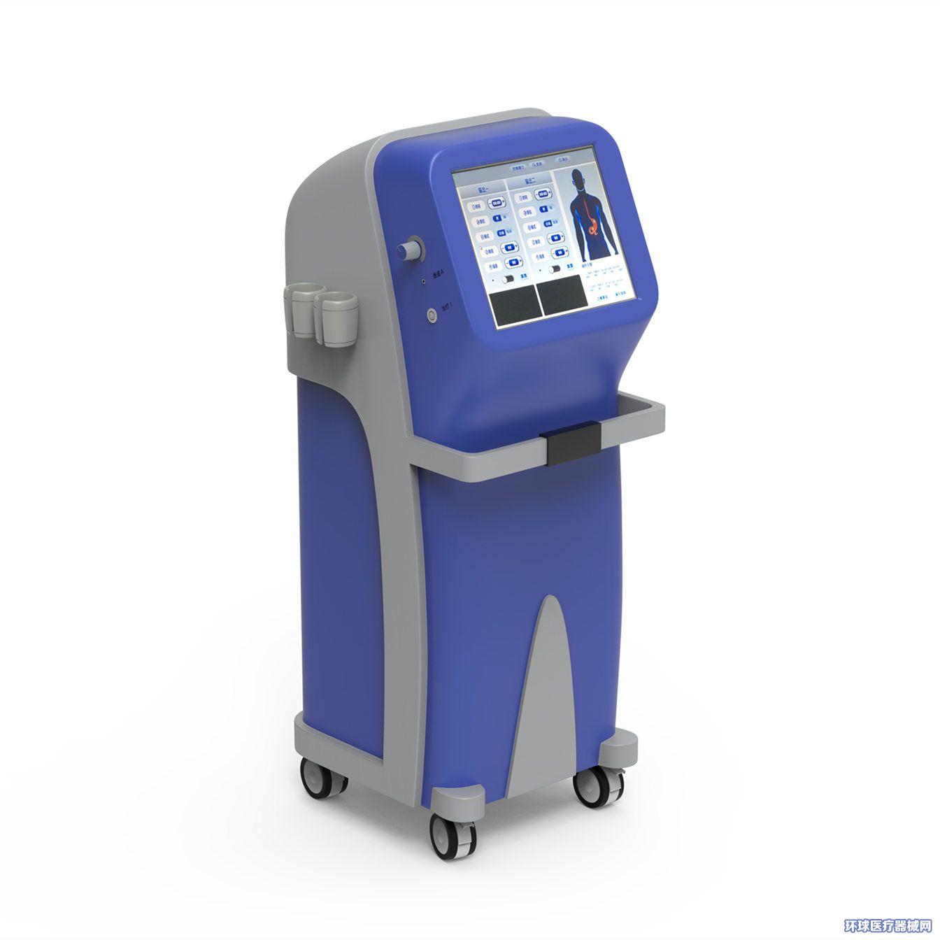 兢仁BE-6000型胃肠多功能治疗仪