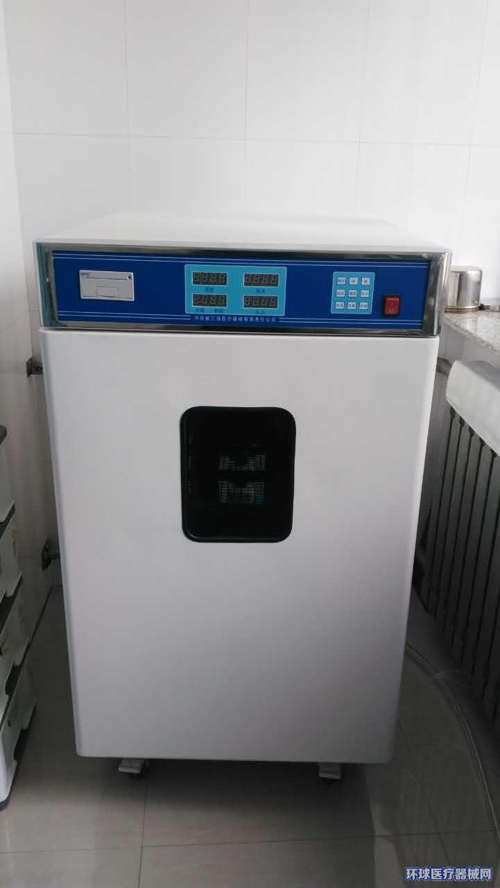 普通型环氧乙烷灭菌柜的优势
