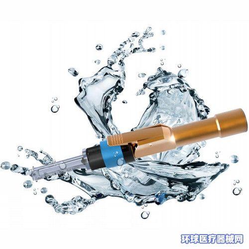 安太福儿无针注射器(胰岛素/抗生素/玻尿酸/药物)