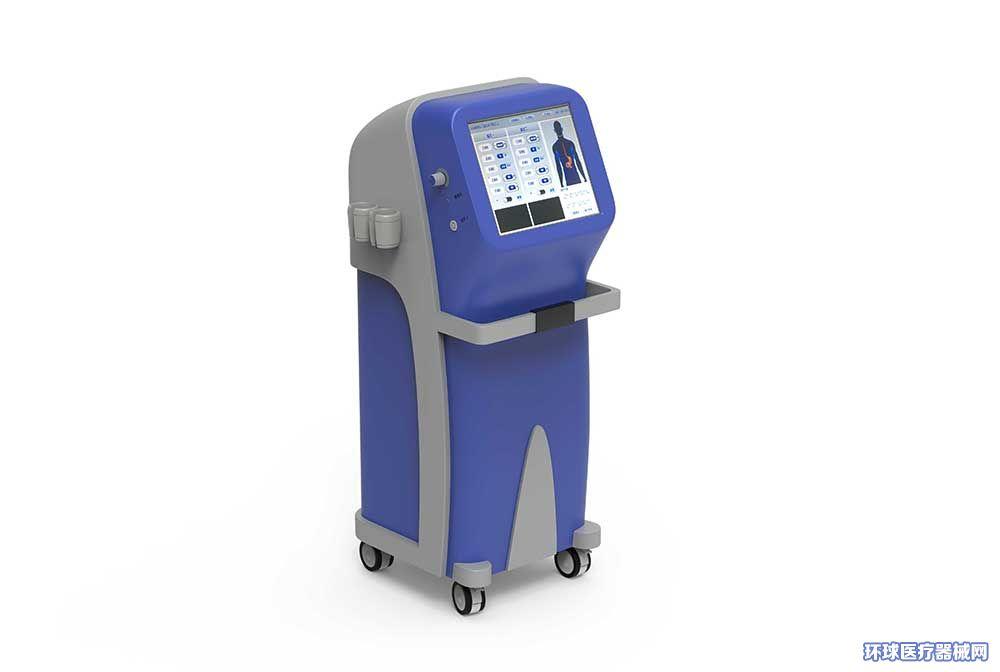 兢仁BE-6000型胃肠动力治疗仪